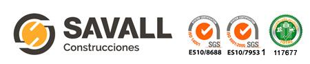 JOSE SAVALL RONDA, S.A.  Servicios para la construcción - Alicante
